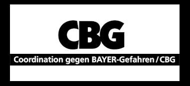 Coordination gegen BAYER-Gefahren