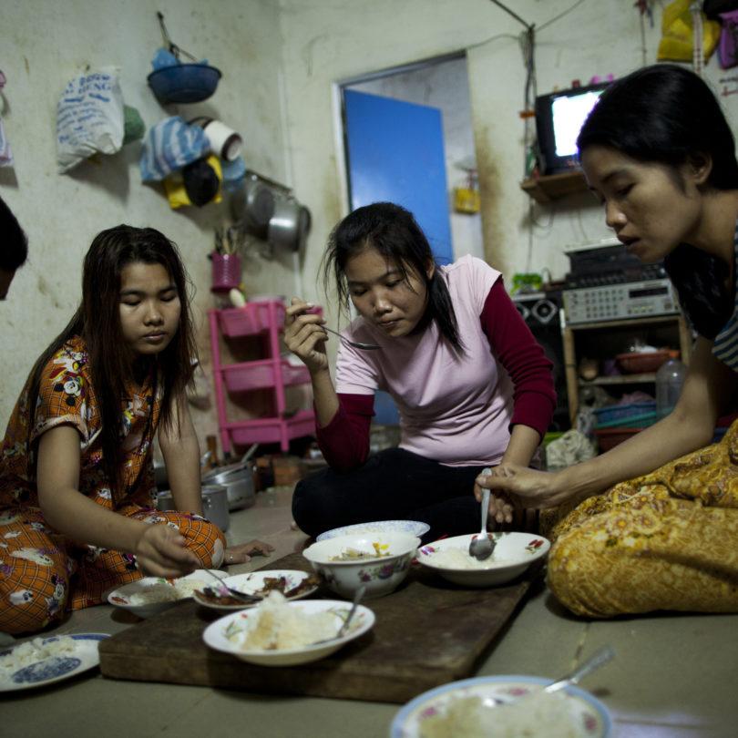 Die Corona-Krise im Globalen Süden: Dramatische Zustände am Anfang der Lieferketten