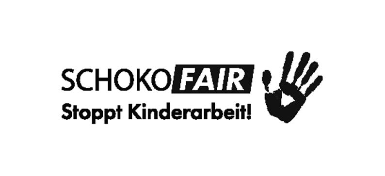 SchokoFair – Stoppt Kinderarbeit!
