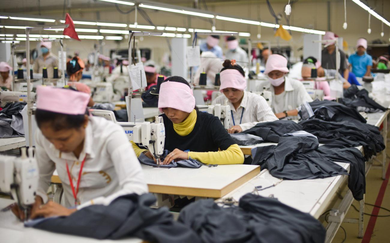 Entwurf für Lieferkettengesetz: Anreiz zum Wegschauen statt präventiver Menschenrechtsschutz
